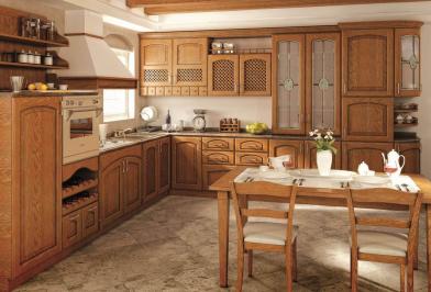 """Кухня """"Радмила"""""""