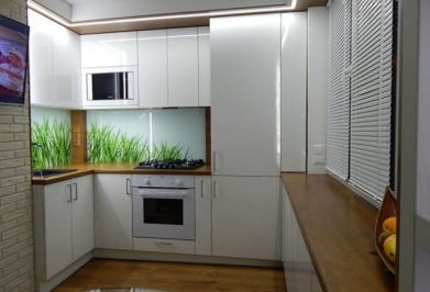 """Кухня """"Эльза"""""""